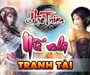 Hao Thien Online